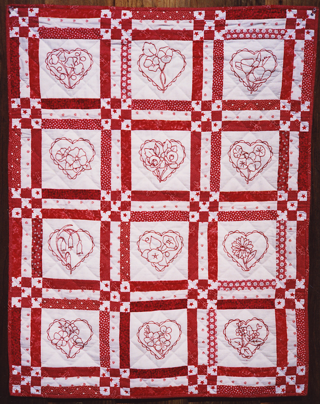 Glory Home Designs Quilts