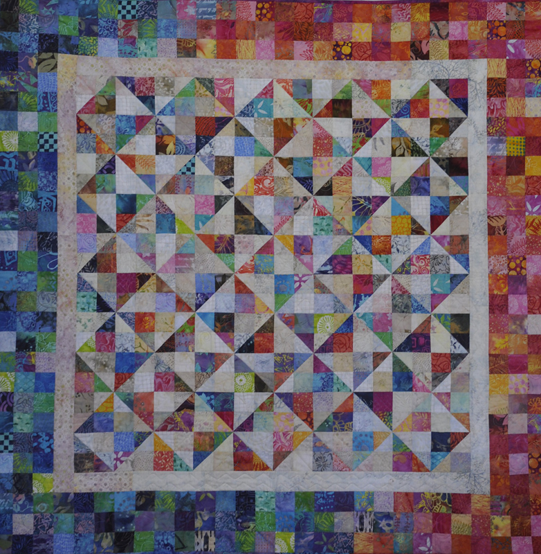 Alex Anderson Quilts