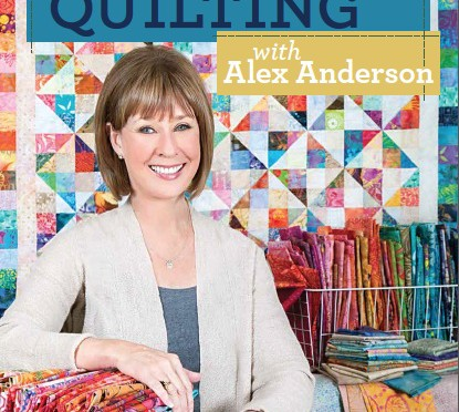 My Scrap Quilting book is HERE!