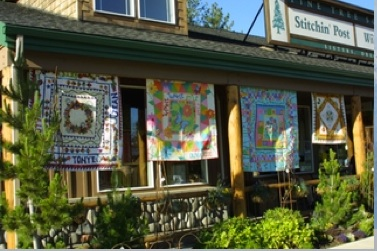 Sister Outdoor Quilt Show – Sisters OR : sister quilt show - Adamdwight.com