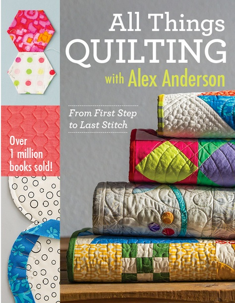 all thing quilting